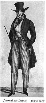 Man fashion 1823